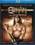 Conan the Destroyer [Blu-ray] [1984]