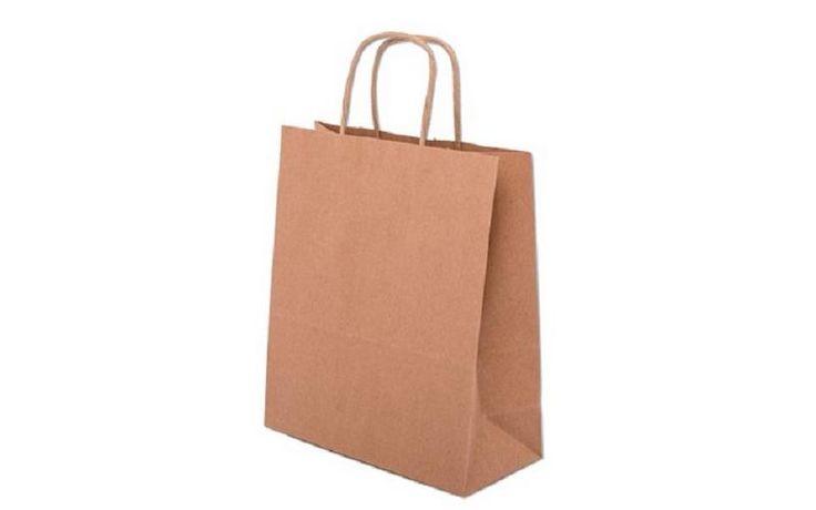 torby papierowe eko 18x8x22 cm • VBS product