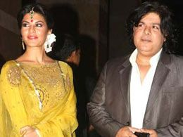 Sajid Khan spotted having dinner with girlfriend Jacqueline Fernandez and her folks