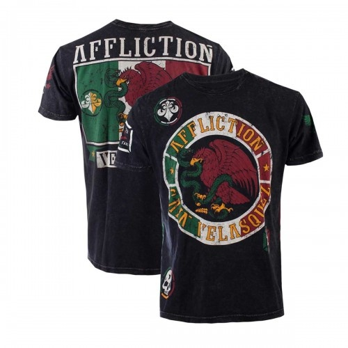 Affliction Cain Velasquez UFC 155 Walkout T-Shirt