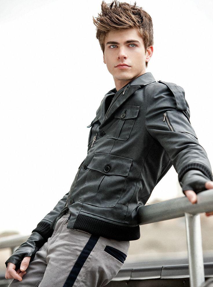 33 Best Kyle Ellison Model Images On Pinterest Kyle Ellison Models And High Fashion Photography