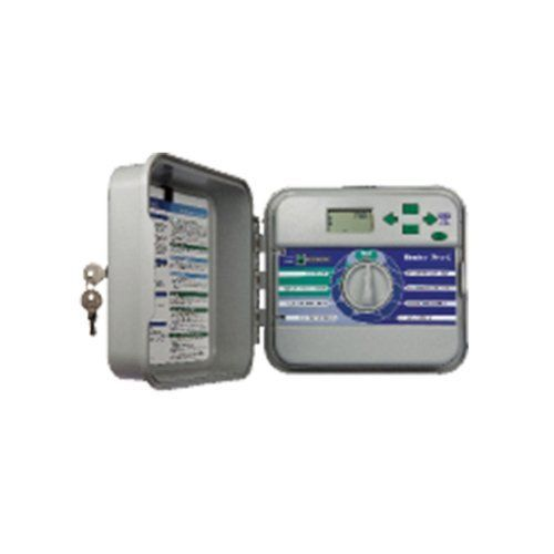 Hunter Sprinkler PCC600I PCC 6Station Indoor Irrigation Controller Outdoor Home Garden Supply Maintenance ** Learn more by visiting the image link.