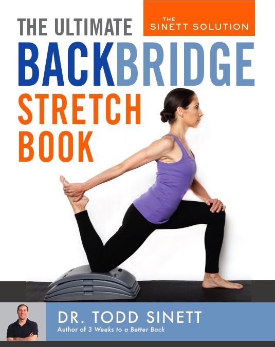3 Weeks to a Better Back is Dr. Todd Sinett's first book that follows his interdisciplinary approach to treating back pain. Dr. Sinett explains to readers that although doctors are well intentioned, our segmenting of health professionals by specialty actually works against the patient in areas such as back pain, which requires a broader perspective. …