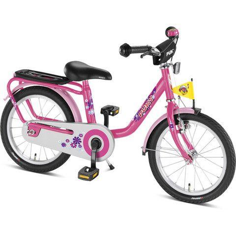 PUKY Z 6 Bike - Pink