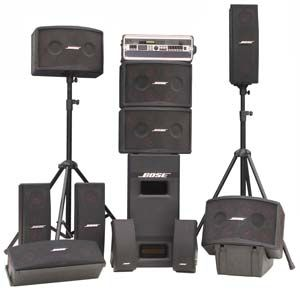 Win a #Bose Speaker System at  http://ozmusicreviews.com/music-promotions-and-discounts