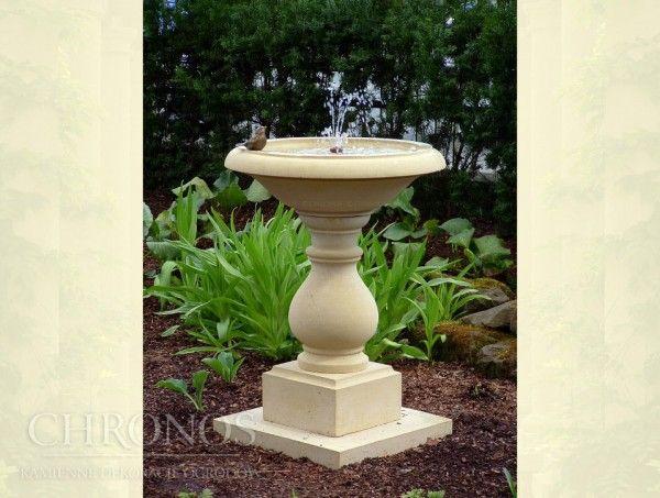 Ptasia fontanna
