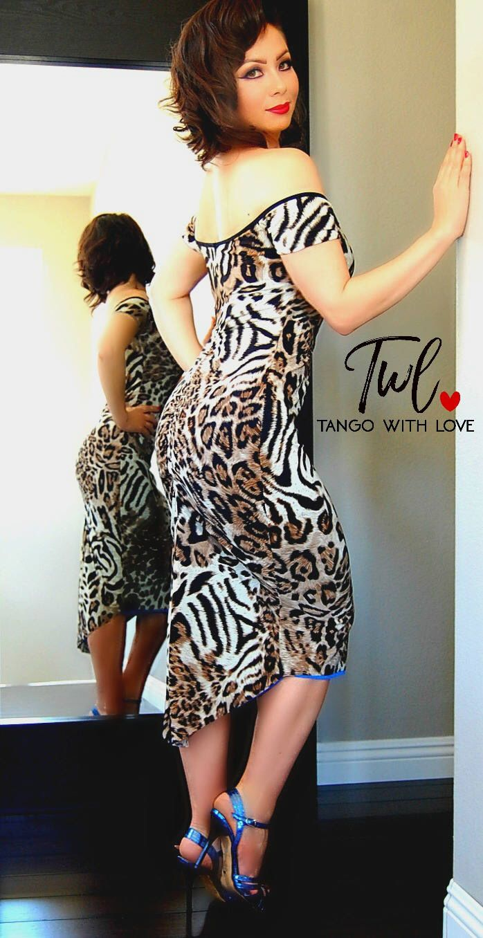 New! Tango Reversible MIMOSA Dress! Cap Sleeve Off Shoulder Ruched Dress with Split Tail Tango Salsa Argentine Tango Salon Party Milonga by TangoWithLove on Etsy https://www.etsy.com/listing/521934349/new-tango-reversible-mimosa-dress-cap