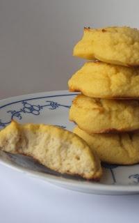 Eet goed, Voel je goed: Kokosmeel Vanillekoekjes