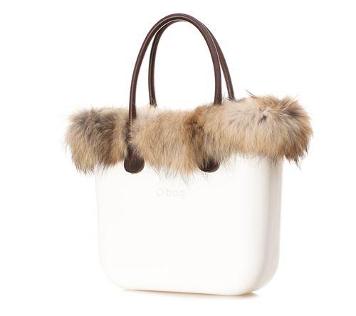 O Bag, dalla spiaggia alla neve: nuovo look per la stagione invernale - Sfizzy