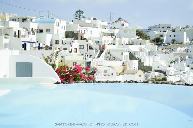 THREE AMAZING LUXURY EXPERIENCES IN SANTORINI, GREECE Santorini is really one of the best places to be if you're looking for a getaway holiday. It is famous for its views, the excellent Mediterrane...