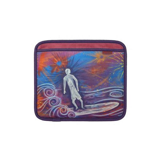 iPAD SLEEVE: We are selling Space Surfer iPad Sleeve.