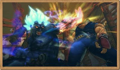 Super Street Fighter 4 PC Games