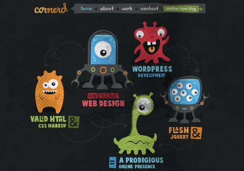 40 Cool Website Design Ideas You Should Check Website