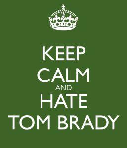 tom brady memes | What's With The Tom Brady Hate?