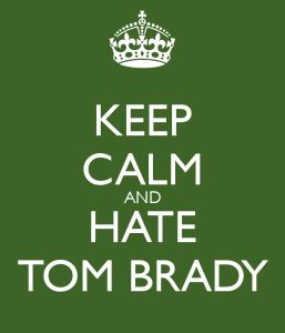 tom brady memes | What's With The Tom Brady Hate?