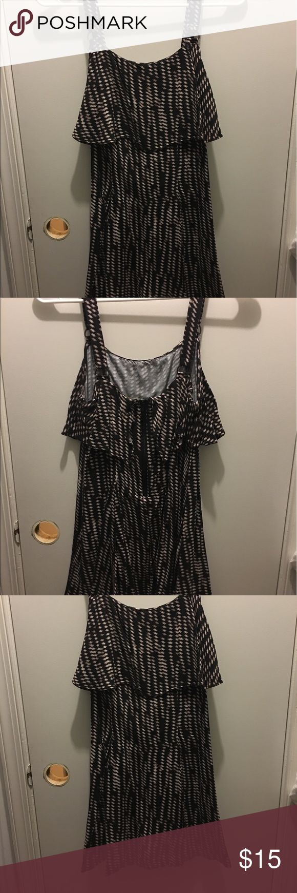 Free people dress Brown mini dress from Free People. From smoke free, dog friendly home Free People Dresses Mini