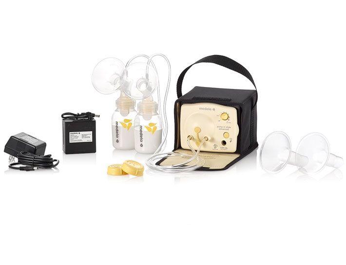Medela Pump In Style Advanced Starter Set Medela Pump Medela