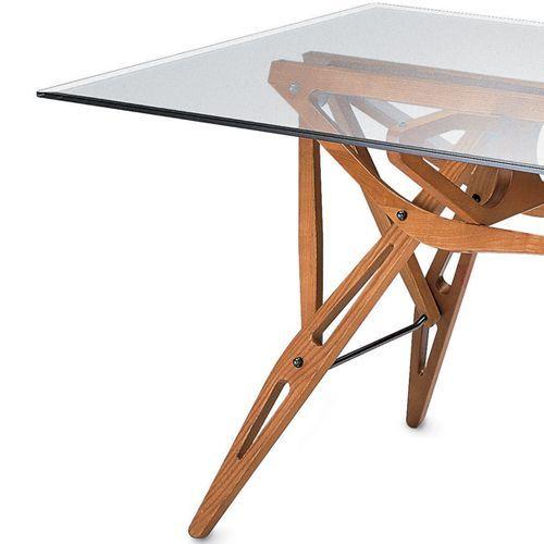 Zanotta - Reale - design by Carlo Mollino