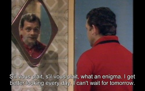 Only Fools and Horses Quote from Series 1 Episode 1 Big Brother. Find the full script for this episode on our website