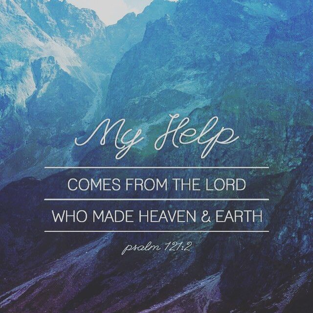 God is your helper! You are never alone!! He is dispatching angels on your behalf.. #word #truth #God #help #angels #goodness #blessed #promises