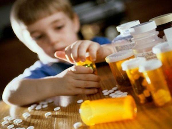 Intossicazioni acute nei bambini: intervista al centro antiveleni Ospedale Niguarda