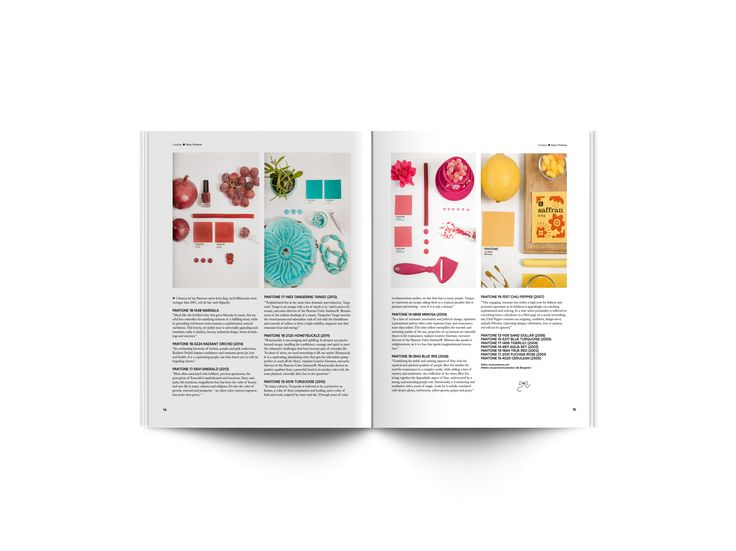 Creative dot magazine part 2 // School project with Emmeli Ahlander, Frida Bäcklund and Rebecca Lagerstedt. // Concept, layout, content, printing, photo - everything!