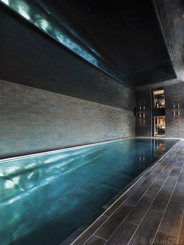 52 best images about binnenzwembaden on pinterest for Binnen zwembaden