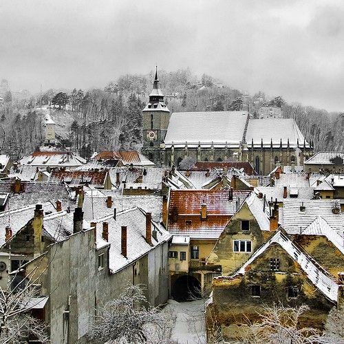 "heydreamreality: ""Beautiful Romania C: """
