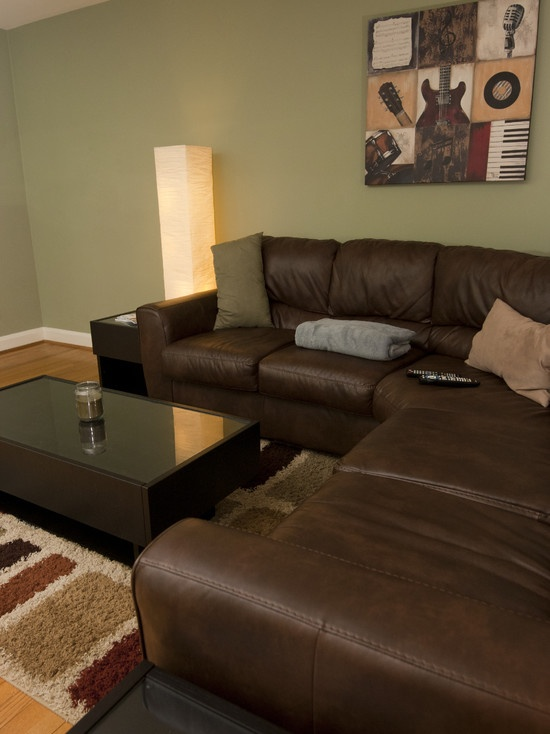 85 best images about brown furniture living room on - Brown couch living room color schemes ...