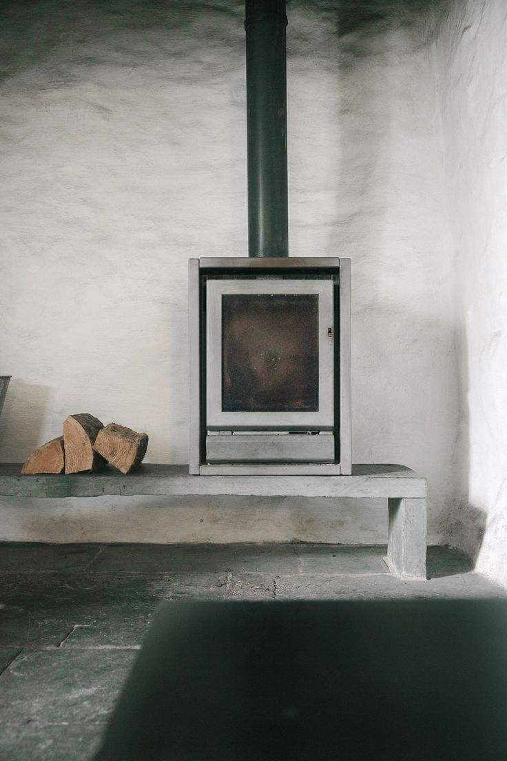 Bryncyn Cottage, Wales. From Cereal magazine volume 2 Photo by Rich Stapleton