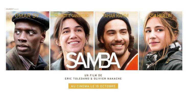 """Samba. I registi di """"Quasi amici"""" non cambiano strada"""