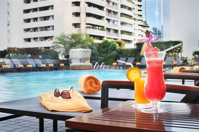 OopsnewsHotels - Rembrandt Hotel. Situated within a 10-minute walk of Asok BTS Skytrain Station, Rembrandt Hotel is a convenient base while visiting Bangkok. It provides a spa and wellness centre, as well as a free shuttle service, a butler service and a sauna.
