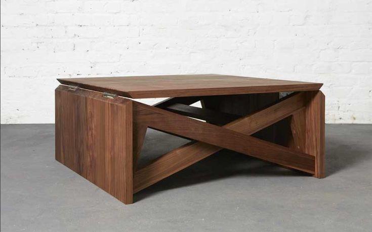die besten 25 couchtisch nussbaum ideen auf pinterest surface tisch nussbaum couchtisch und. Black Bedroom Furniture Sets. Home Design Ideas