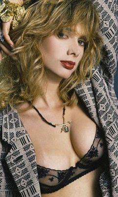 Rosanna Arquette as Jody in Pulp Fiction