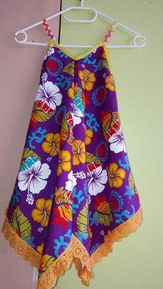 Coudre une Gown en Jersey en 10 mn – Tuto Couture DIY