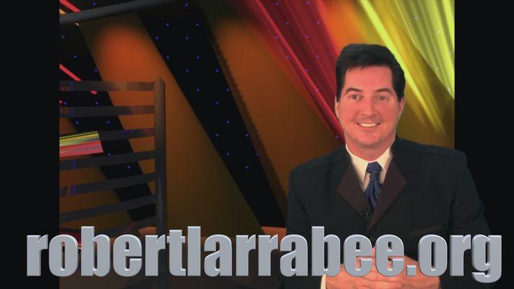 Robert Larrabee Live