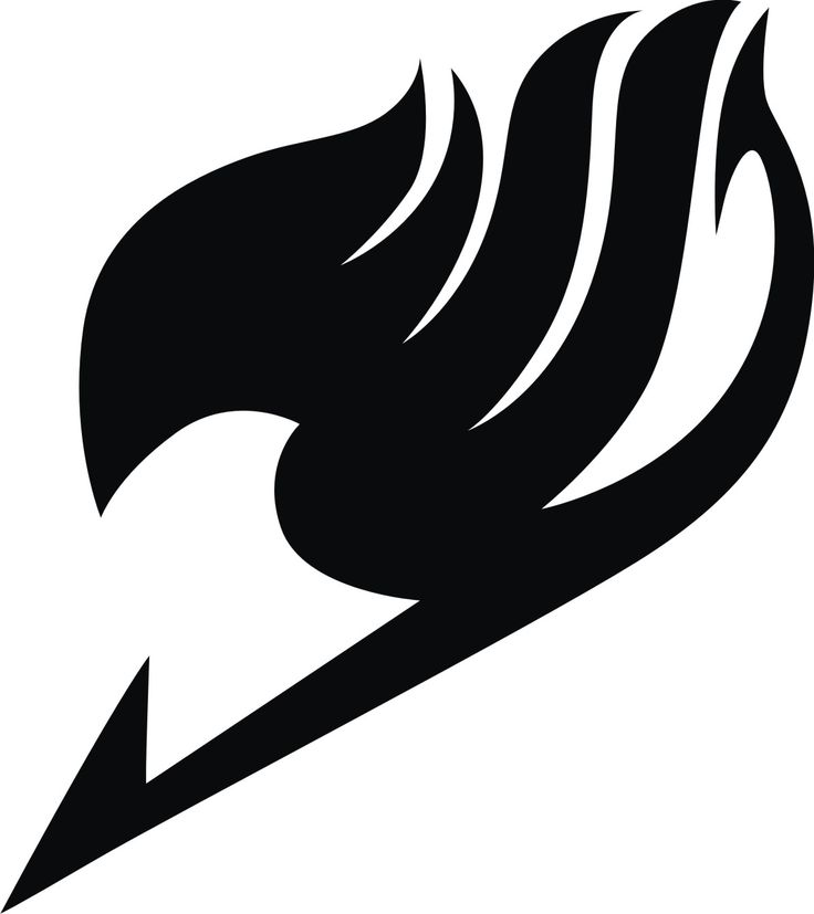 18 best FAIRY TAIL LOGO images on Pinterest | Fairy tail ...