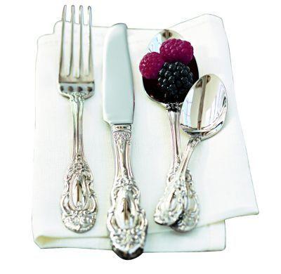 36 best Edles Besteck images on Pinterest Ceramic spoons - edles geschirr besteck porzellan silber