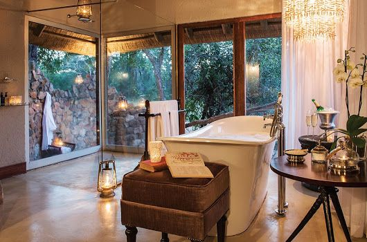 Sabi Sands Game Reserve is one of our favourite game reserves in South Africa, and in our latest blog post we've combined a list of some of the gems in the Sabi Sands collection
