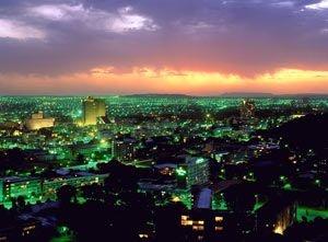 Bloemfontein - Free State Province