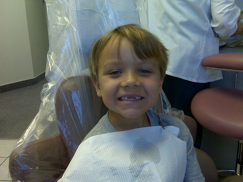 Trouble getting your kids to the dentist? Try these incentives! #dentist #positive @Oozle Media