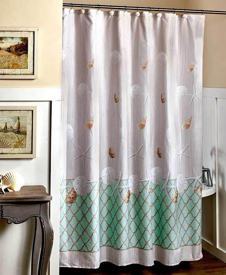 42 Best Shower Curtains Images On Pinterest Fabric