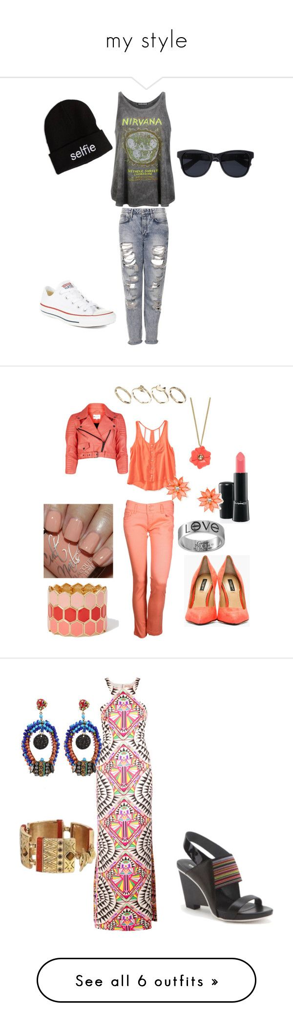 my style by shaeluvmathis on Polyvore featuring polyvore fashion style Topshop Prince Peter Anine Bing American Eagle Outfitters Converse clothing Tantra Aéropostale American Retro Dolce&Gabbana River Island ASOS Mara Hoffman Erickson Beamon UN United Nude J.Crew Patrizia Pepe Lipsy Rick Owens Carven Betsey Johnson Amanda Wakeley LE3NO Irene Neuwirth Jane Norman