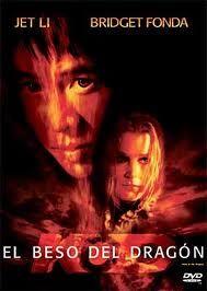 El beso del dragón (Audio Latino) 2001 online