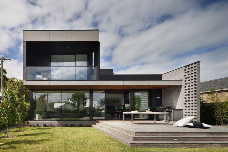 The Corner by Bower Architecture
