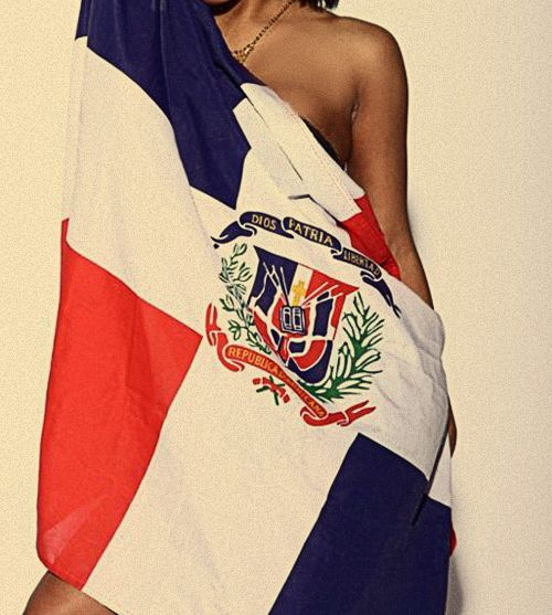 Made in Dominican Republic