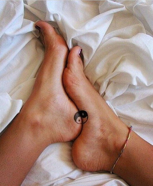 Best Friend Tattoos - 40 Cute Tiny Tattoo Ideas For Girls – Tattoo Inspirations