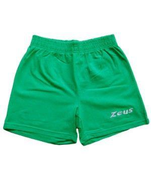 Zöld Zeus Raffy Pamut Sztreccs Rövidnadrág nagyon kényelmes, puha, rugalmas ez a sztreccs edzőnadrág. Kiváló minőségű, edzésekre, meccsekre, szabadidős és otthoni használatra is használható női sztreccs rövidnadrág, de ezt Ön pontosan tudja, ha Ön kényelmes viseletre vágyik. Zöld Zeus Raffy Pamut Sztreccs Rövidnadrág 6 méretben és további 4 színben érhető el.
