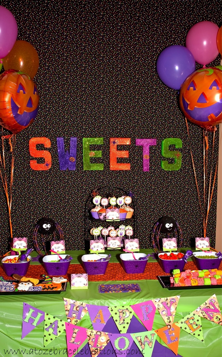 278 best images about Halloween/Birthday PartyIdeas for my ...