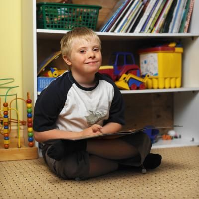 Social Skills Activities for Children With Down Syndrome